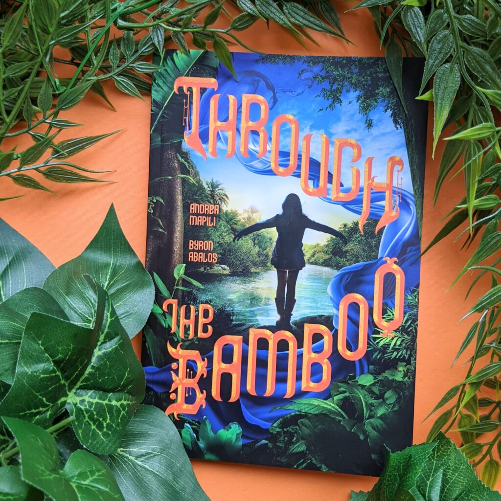Through the Bamboo Published Play